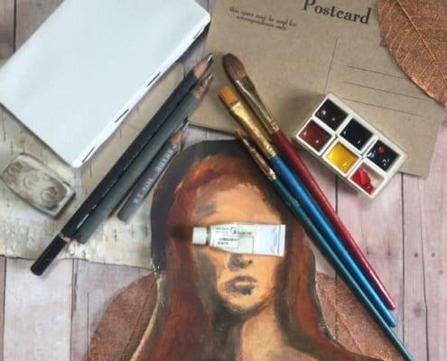 The Creative Process Preparation Image
