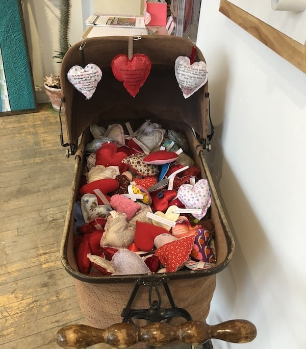 HeArts Baby Carriage 2